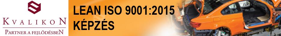 Kvalikon ISO 2015