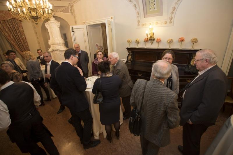 Ünnepélyes Évzáró rendezvényt tartott az ISO 9000 FÓRUm Egyesület