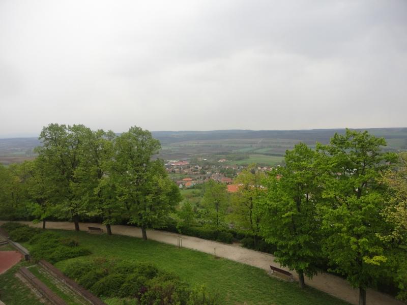 Pannonhalma - Pozsony szakmai nap (2017.04.20-21.)