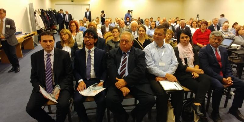 Rózsa András a 2017-es év Minőségirányítási Rendszermenedzsere!