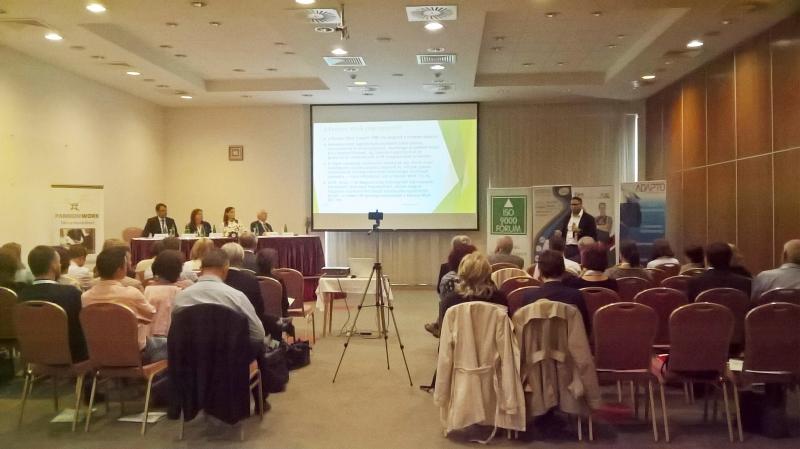 Fenntartható minőség - fenntartható közösség konferencia