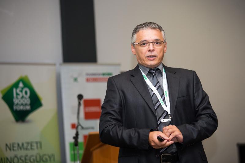 XXV. Nemzeti Minőségügyi Konferencia