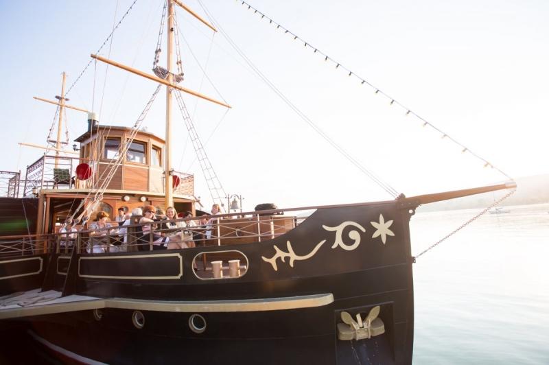 XXIII. NEMZETI MINŐSÉGÜGYI KONFERENCIA: Sétahajózás