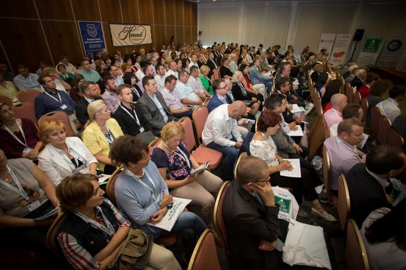 Ha szeptember, akkor Nemzeti Minőségügyi Konferencia!