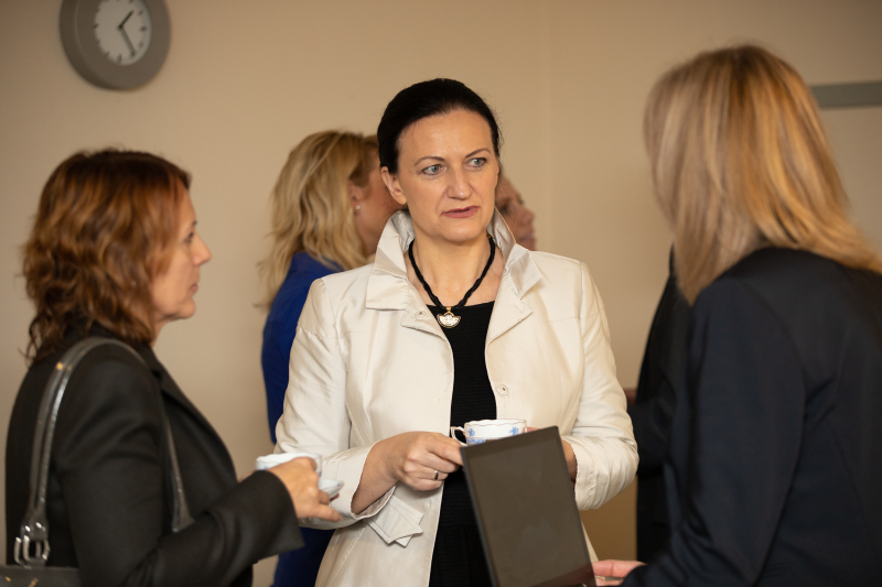ISOFÓRUM Évzáró Szakmai rendezvény
