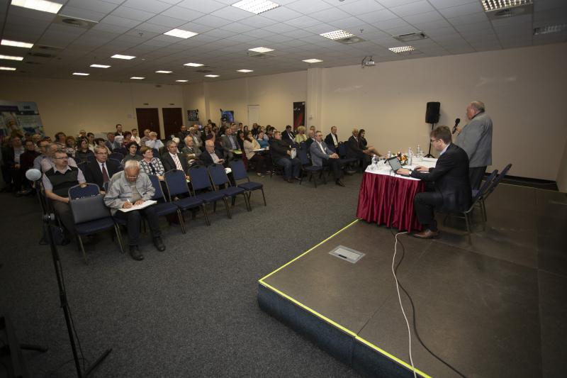 ISOFÓRUM Tavasz Konferencia - 2019.04.03