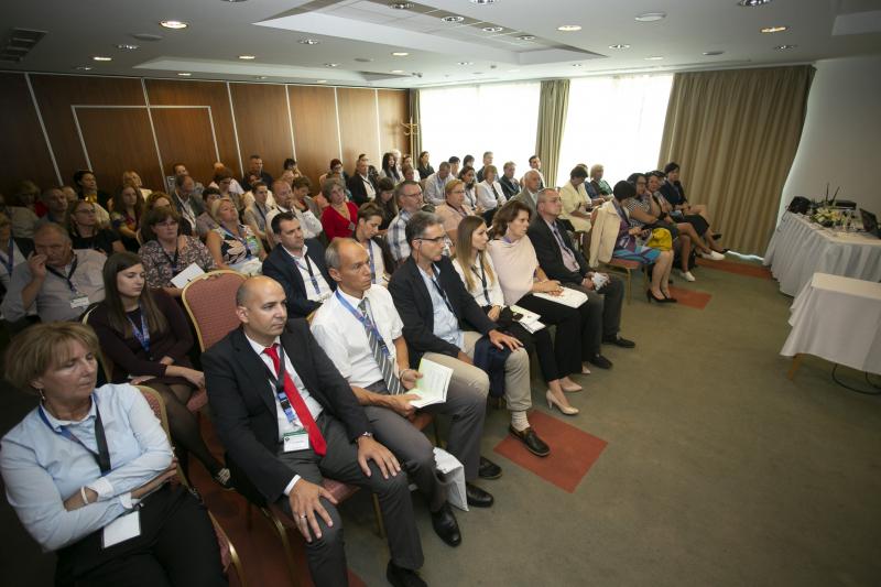 XXVI. Nemzeti Minőségügyi Konferencia