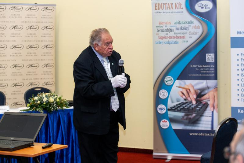 XXVII. Nemzeti Minőségügyi Konferencia