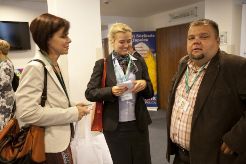 XX. Nemzeti Konferencia: Plenáris és csoportos fotók