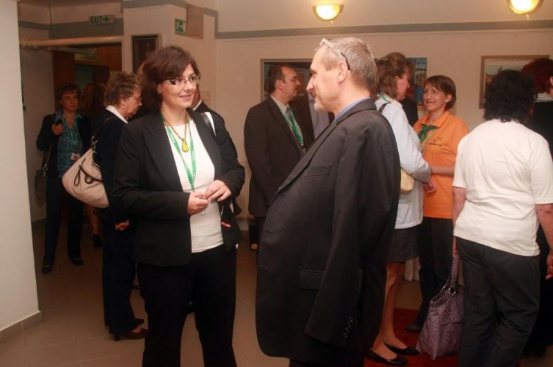 XIX. Nemzeti Konferencia: Lean, Egészségügy és Közoktatás szekciók fotói