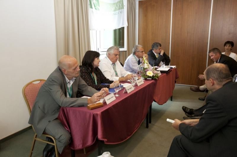 XX. Nemzeti Konferencia: első nap délutáni szekciók fotói