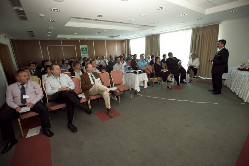 Jubileumi XX. Nemzeti Konferencia második napi fotói