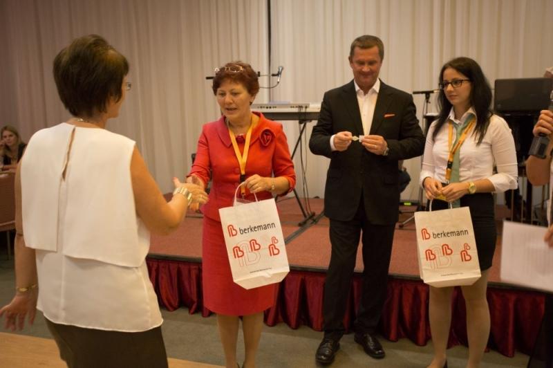 XXI. Nemzeti Minőségügyi Konferencia: ToTo-Tombola