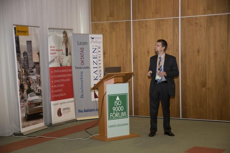 XXI. Nemzeti Minőségügyi Konferencia: Kiválóság szekció