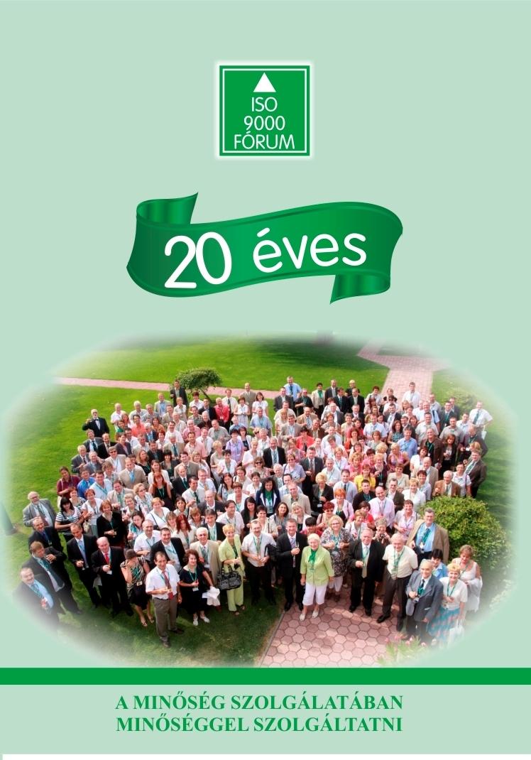 Tisztújító Taggyűlést tartott az ISO 9000 FÓRUM 2013. április 9-én  - 4 évente a tagság képviselői megválasztják az Elnökséget (elnök, társelnök, alelnök) és a Felügyelő Bizottság 3 tagját. A közel 140 Jelölő nyilatkozatot a Jelölő Bizottság gyűjtötte össze és a jelölteket a Taggyűlés elé terjesztette.