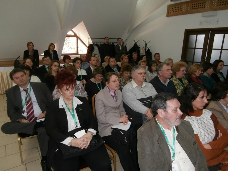 ISOFÓRUM Tavasz I. szakmai rendezvény volt 2014. február 13-án