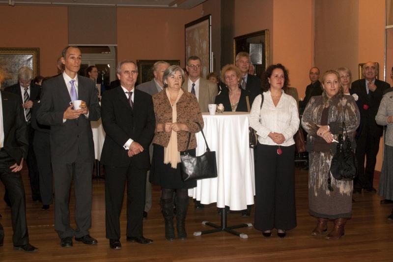 Az ISO 9000 FÓRUM 2013. évi Szakmai és Kulturális Évzáró rendezvénye