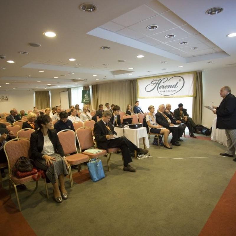 XXI. Nemzeti Minőségügyi Konferencia: Építésügy szekció