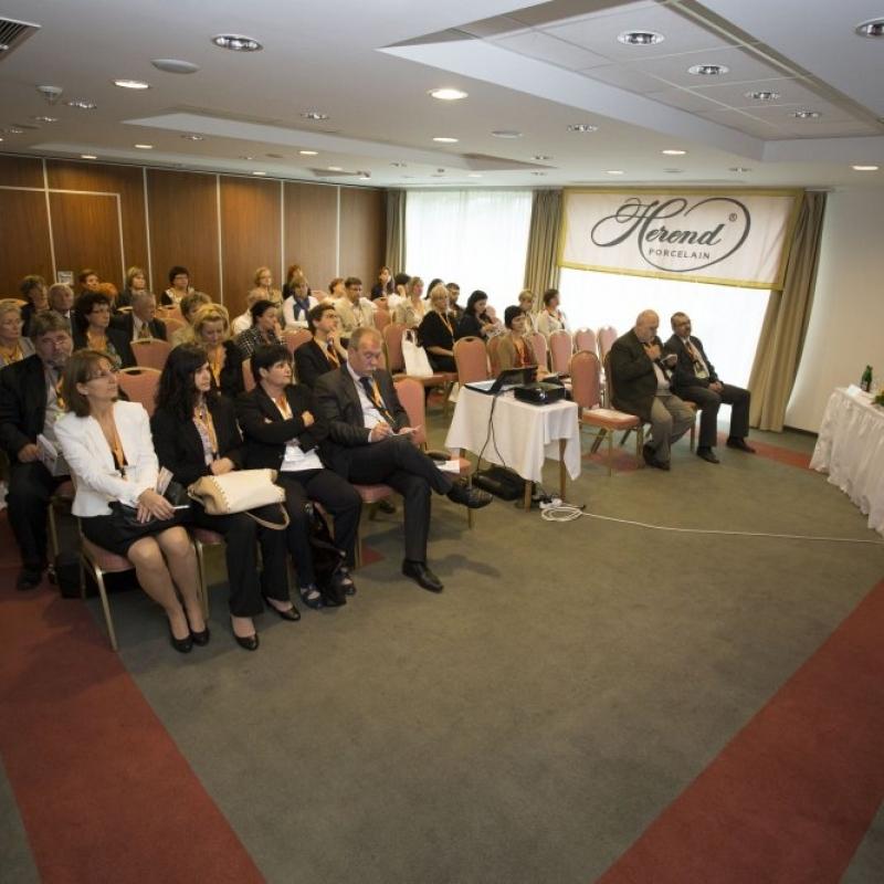 XXI. Nemzeti Minőségügyi Konferencia: Egészségügy szekció