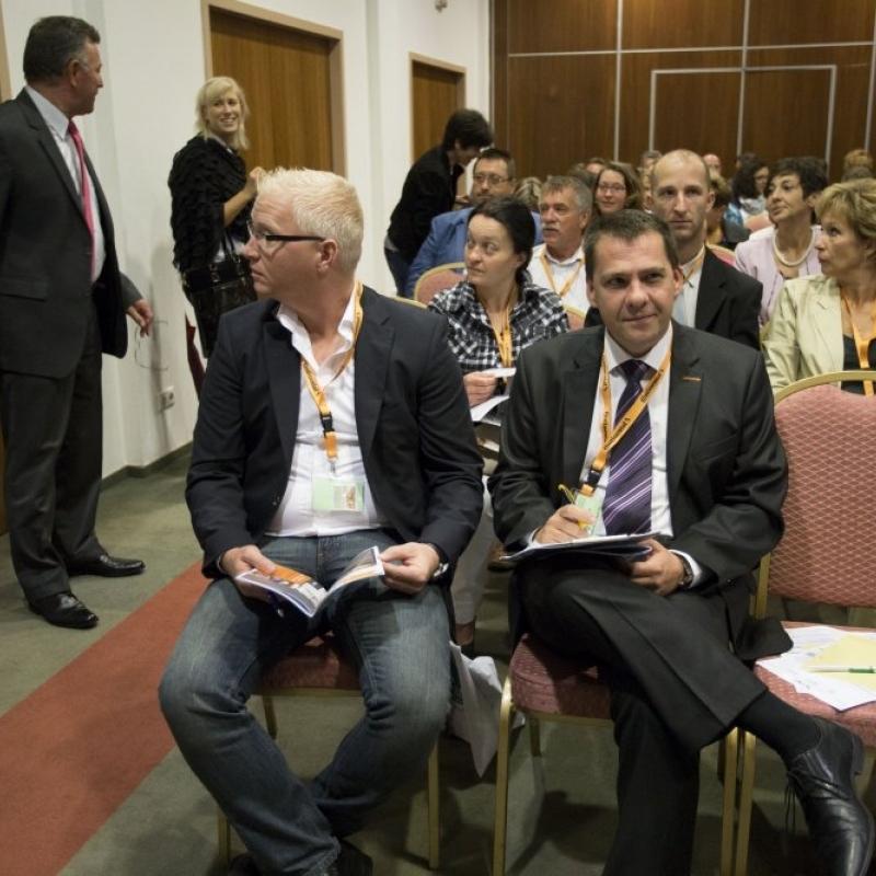 XXI. Nemzeti Minőségügyi Konferencia: A plenáris