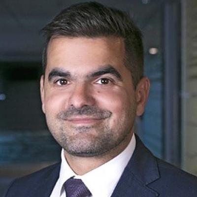 Németh Zsolt az Aloha Informatika Kft. új kereskedelmi és stratégiai igazgatója