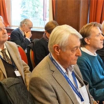 Rendkívüli Közgyűlést tartott az Egyesület