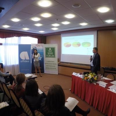 ISOFÓRUM ŐSZ konferencia előadásai