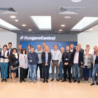 HungaroControl Zrt. mint manufaktúra