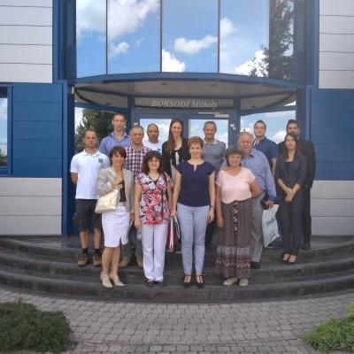 Közvetlen, családias profizmus Győrben