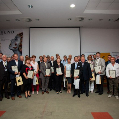 Szakmaiság, elismerések és jó hangulat az ISO 9000 FÓRUM Egyesület XXV. Nemzeti Minőségügyi Konferenciáján