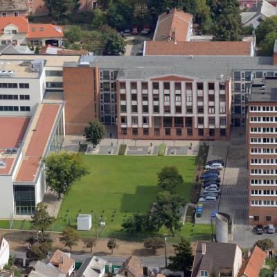Virtuális laborlátogatások a Debreceni Egyetem Műszaki Karán