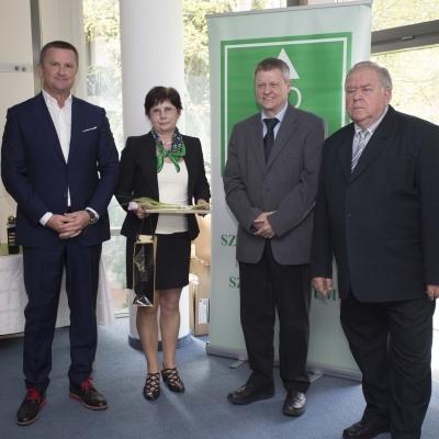 Baloghné Mikó Magdolna