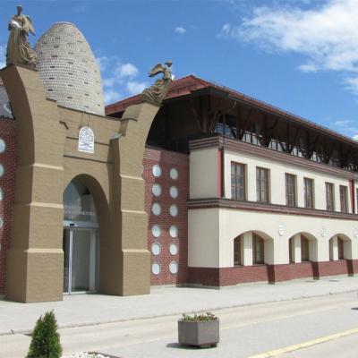 Manufaktúra 4.1 – Szakmai látogatás a Herendi Porcelánmanufaktúra Zrt-nél