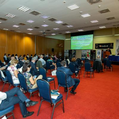 XXVII. Nemzeti Minőségügyi Konferencia előadásai