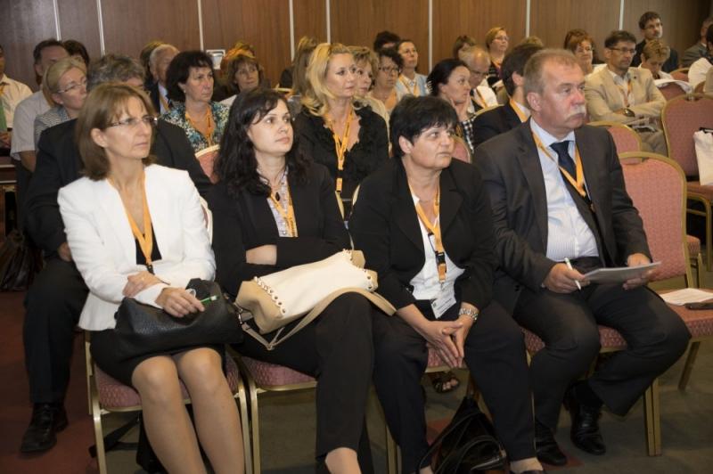 Ágazatok - ESZÁ vezetőség 2014. évtől