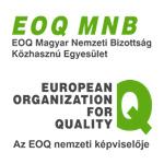 Európai Minőségügyi Szervezet MNB
